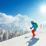 Packing for Safe Backcountry Skiing