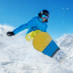Winter Activity Safety Tips