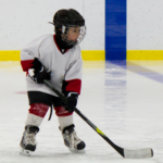 Body Check Ban Saves Young Hockey Players