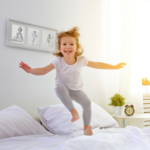 Childproofing the Bedroom