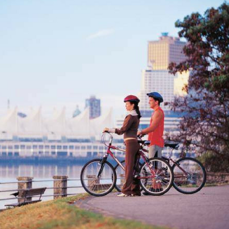 bike safety vancouver