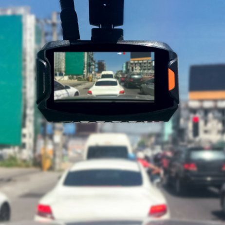 dashcam dashboard camera cars Vancouver