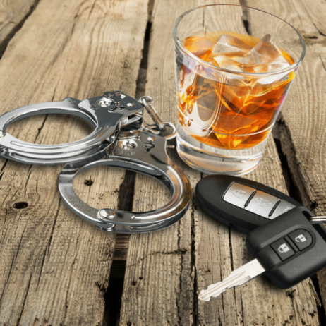 Reducing Drunk Driving Canada