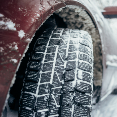 Winter Tires for Vancouver Streets