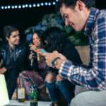 Millennials Are Saying 'No Thanks' to Drinking and Driving