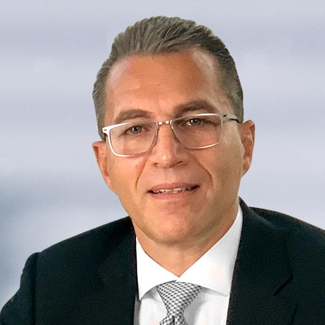 Anthony Vecchio Headshot