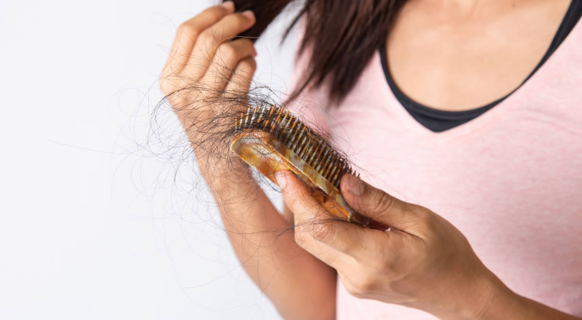 TRESemme Hair Loss