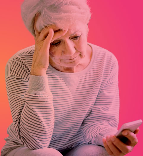 Twice the price. Tinder has been accused of implementing ageist consumer policies
